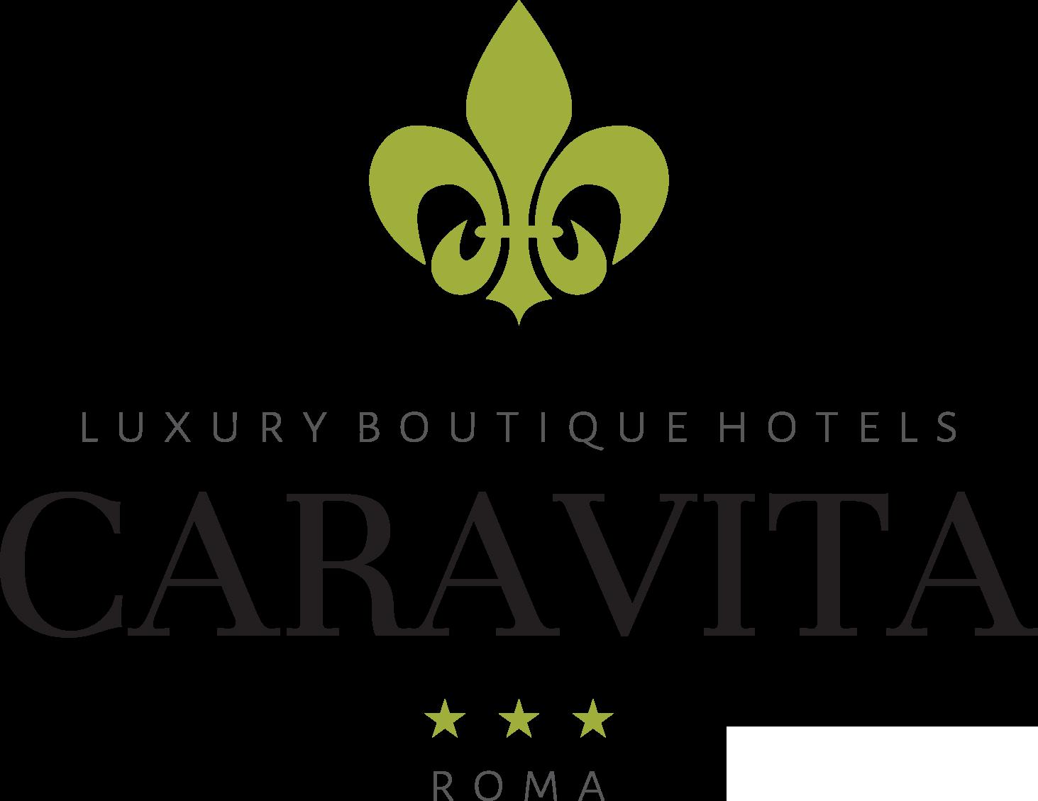 Logo LBH Hotel Caravita